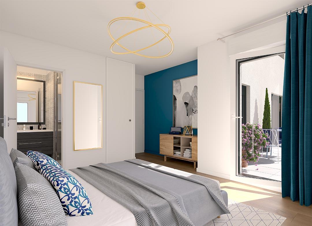vogue saint ouen sur seine emerige. Black Bedroom Furniture Sets. Home Design Ideas