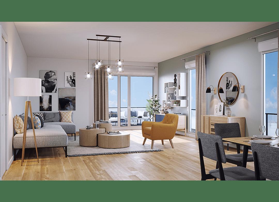 trilogie asnieres sur seine emerige. Black Bedroom Furniture Sets. Home Design Ideas