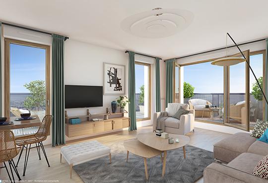 Acheter un logement neuf les avantages fiscaux for Avantage acheter appartement neuf
