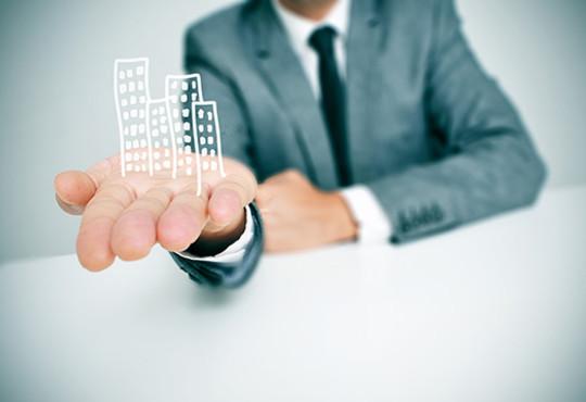 Investisseur immobilier - Crédit nito/Shutterstock.com
