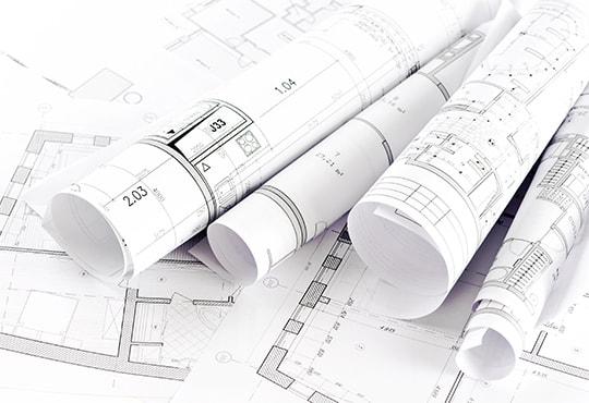 Plans / VEFA / vente sur plan ©Ionia/Shutterstock.com