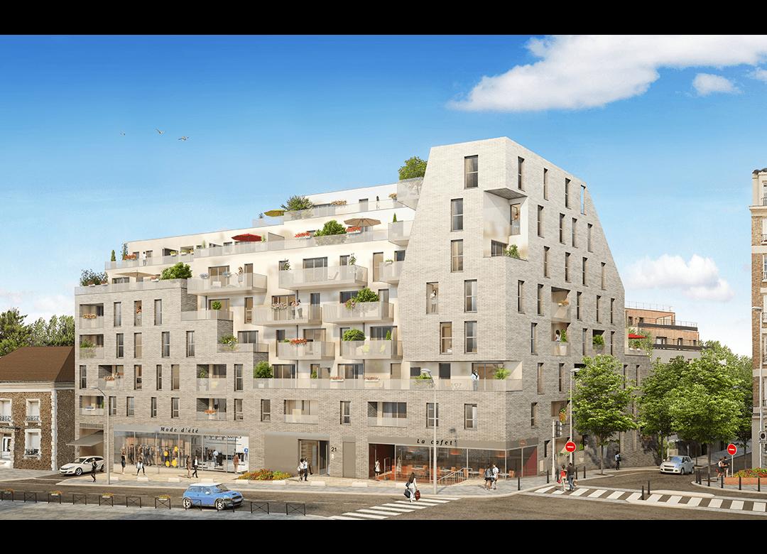 Achat Appartement Arcueil