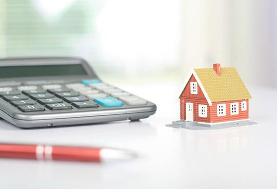 Le financement de son prêt immobilier avec Emerige - Crédit Andy Dean Photography/Shutterstock.com